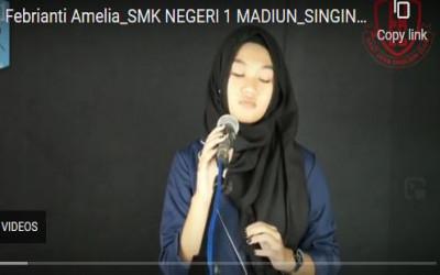 Febrianti Amelia_SMK NEGERI 1 MADIUN_SINGING_ALL I ASK